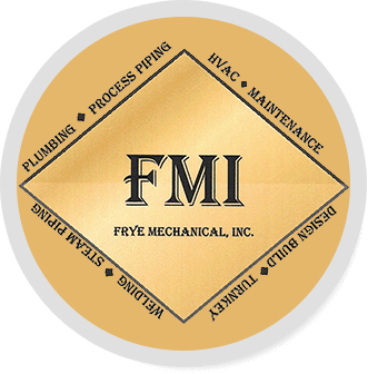 Frye Mechanical, Inc.
